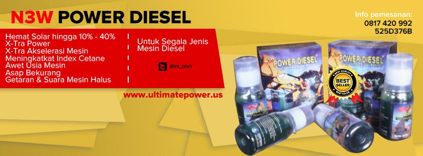 8-POWER-DIESEL