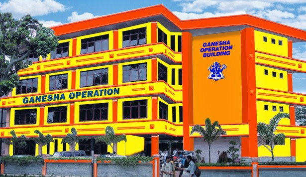 Ganesha Operation Bandung