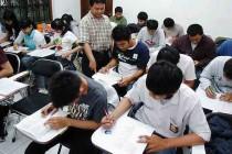 Antara Bimbel dan Dunia Sekolah