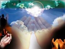 12 Golongan Orang Yang Didoakan Malaikat