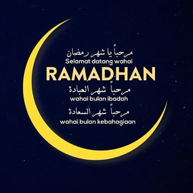 Polemik 1 Ramadhan dan 1 Syawal, Bagaimana Umat Menyikapinya ?