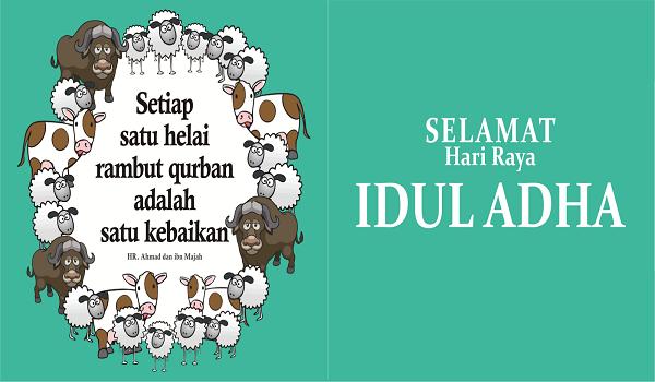 Makna Idul Adha Bagi Umat Manusia
