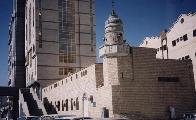 masjidjinn