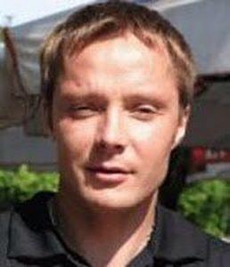 Maciej Dolega Pemain Asing Kuartet Polandia Persib
