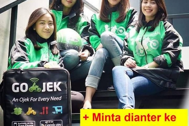 Jebakan Strategi Marketing Sosmed Gojek?