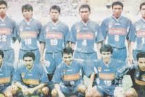 Gosip Persib 1995 – Juara Liga Indonesia 1