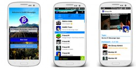 LiteBig Messenger Aplikasi Berkirim Pesan Buatan Anak Negeri