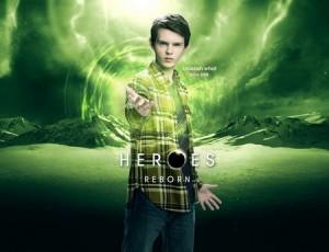 tomy heroes reborn