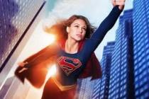 Gosip Film Serie Supergirl