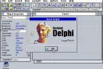 Apakah Borland Delphi Cocok Untuk Teknik Sipil?