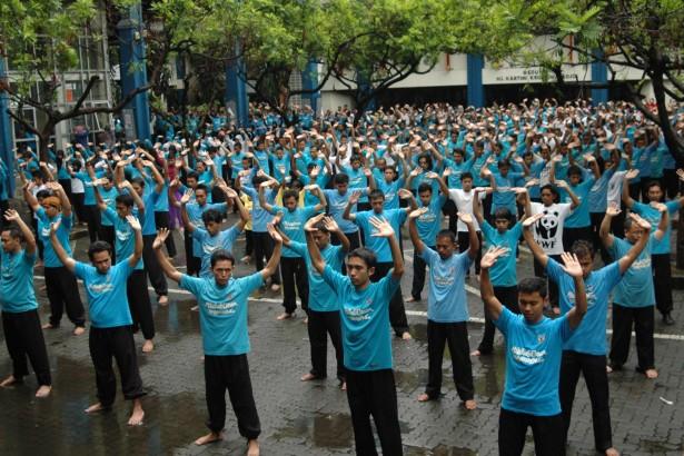 Hikmatul Iman Ranting Universitas Widyatama