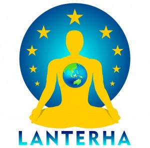 Logo Lanterha The Lemurian Meditation