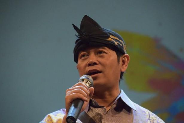 7 Pesan Kang Dicky Zainal Arifin