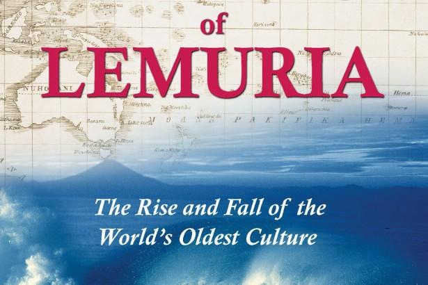 Kisah Atlantis dan Lemurian