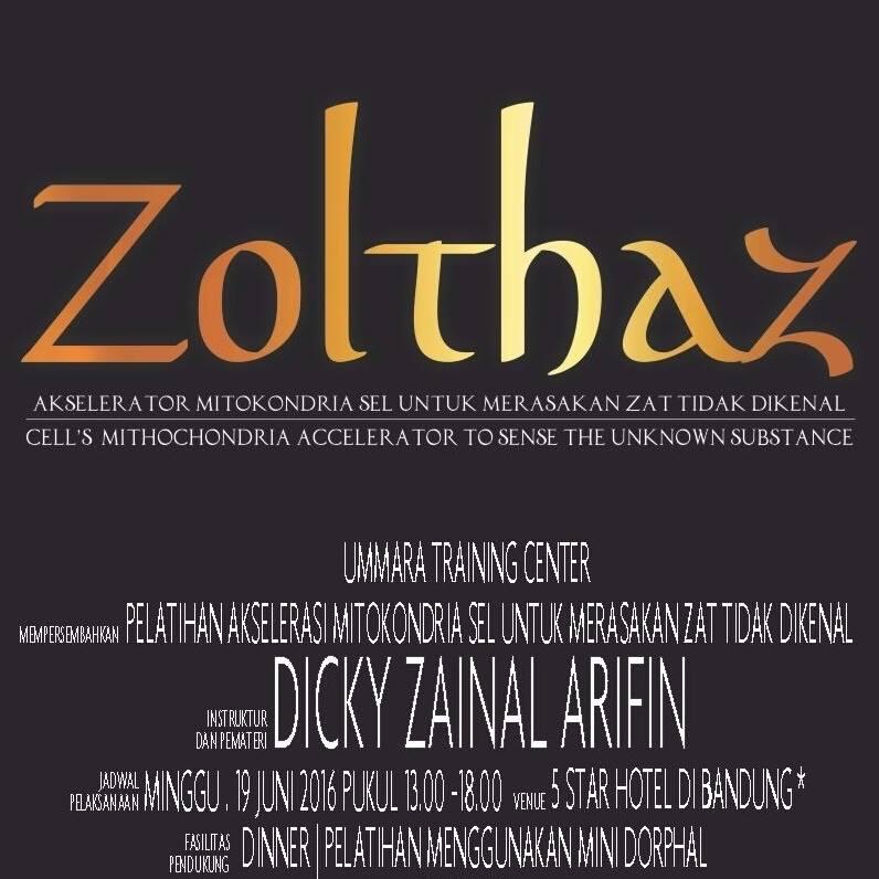 Zolthaz