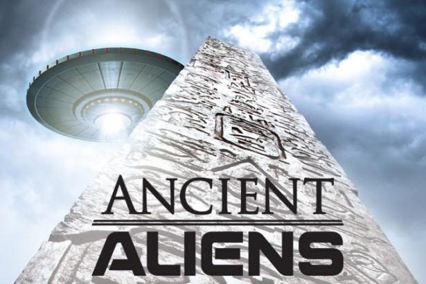 Ancient Aliens dan Kurikulum Sejarah