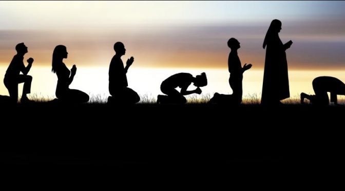 Agama dan Iman Warisan