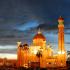 Ramadan – Waktu Untuk Revolusi Materi Ceramah di Mesjid-Mesjid.