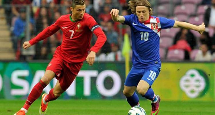 Hikmah kemenangan Portugal atas Perancis dan Kroasia
