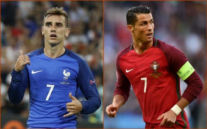 Hikmah kemenangan Portugal atas Perancis