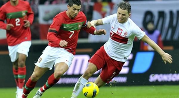 Hikmah kemenangan Portugas atas Perancis Polandia