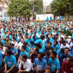 Milad ke-23 Hikmatul Iman Indonesia