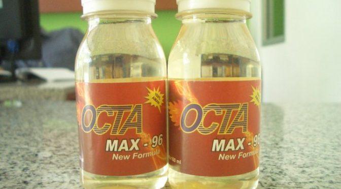 Octamax 96