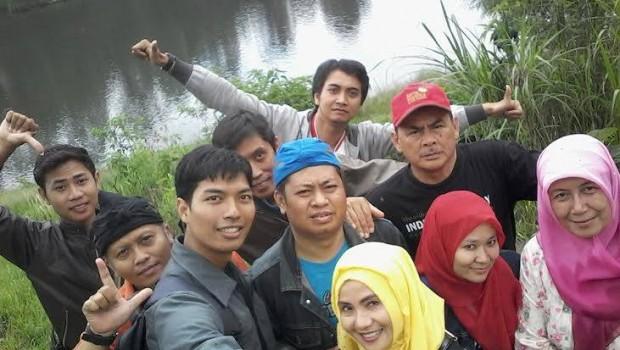 Kang Ridwan & CBC