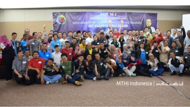 Kang Ridwan & MTHI Smiling Team