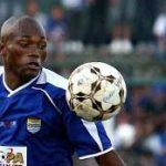 Gosip Para Pemain Kamerun di Persib Bandung