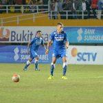 Gosip Pemain Asing Australia di Persib Bandung