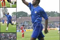 Gosip Para Pemain Nigeria di Persib Bandung