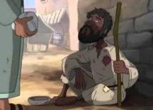 Kisah Rasulullah dan Pengemis Yahudi Buta