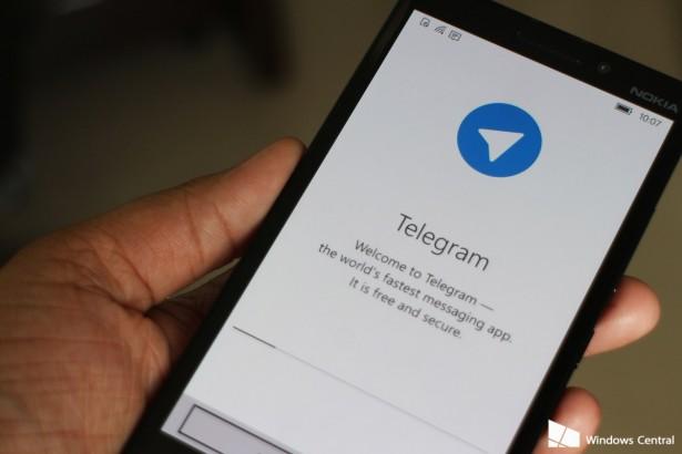Ternyata, Chat di Telegram itu Nyaman…