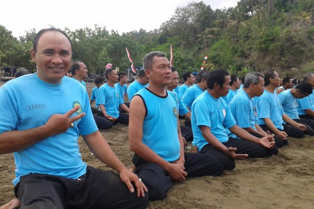 """Sejarah Berdirinya Perguruan Bela Diri """"Tenaga Dalam"""" di Indonesia"""