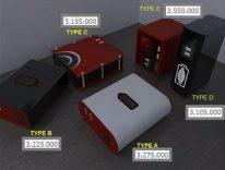 Power Pack – GTBB Portable Serba Guna