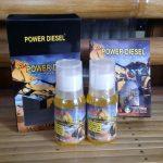Revolusi Total Hi-Cester (Ultimate Power Diesel)