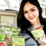 Cilok Kuah Bee Eha, Kuliner Dari Dapur Bi Eha Kedai Asal  Bandung