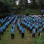 Hikmatul Iman : Perguruan Bela Diri Yang Paling Banyak Difitnah di Indonesia