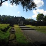 Teknologi ELLEMANPHATERA di Situs Ratu Boko
