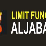 Rumus The King Limit Aljabar – Part 2