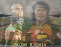 Persamaan Kosin dan Markus