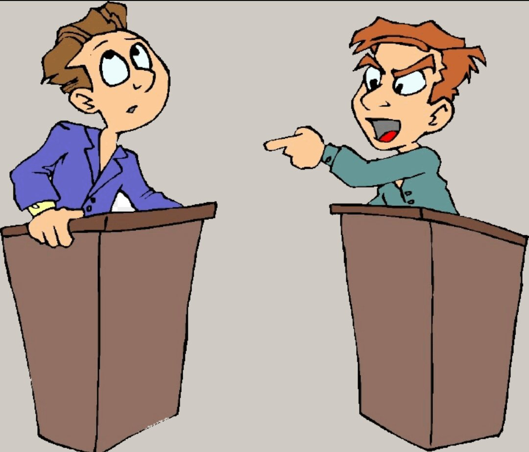Debat Kusir