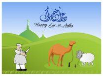Degradasi Hakikat Idul Adha