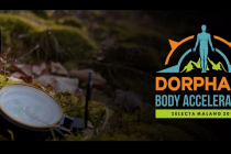 DORPHALL Body Acceleration