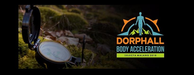 DORPHALL Body Acceleration