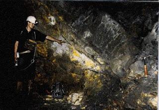Penemuan Reaktor Nuklir Prasejarah di Gabon
