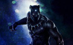 Black Panther & Teknologi Lemurian