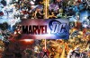 Superhero Marvel, DC Comics, dan Indonesia Yang Saling Berpadanan