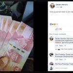 Dirugikan Mesin ATM : Tarik Tunai Sejuta Dapatnya Cuma 910 Ribu